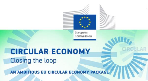 Implementation Of The Circular Economy Action Plan