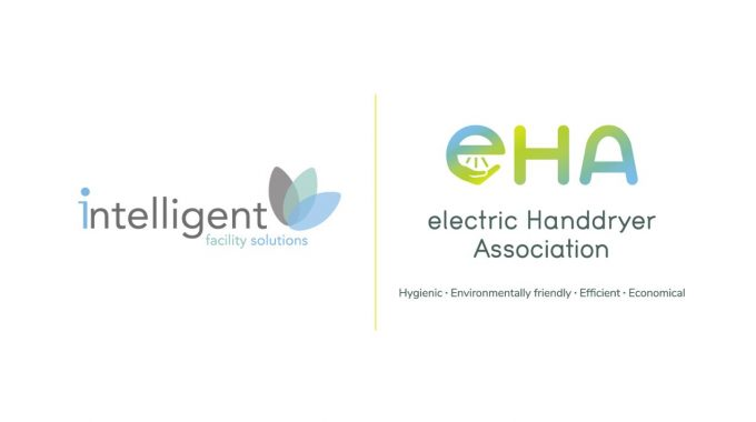 EHA PRESS RELEASE: Intelligent Hand Dryers Joins EHA As Special Partner As The Association Goes From Strength-to-Strength