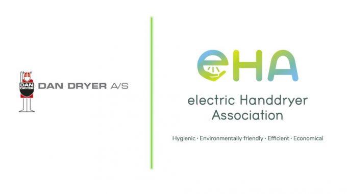EHA PRESS RELEASE: DAN DRYER A/S Joins EHA As Regular Member