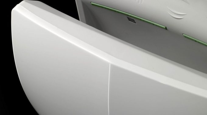 Study: Electric Hand Dryers Do Not Produce Further Aerosols