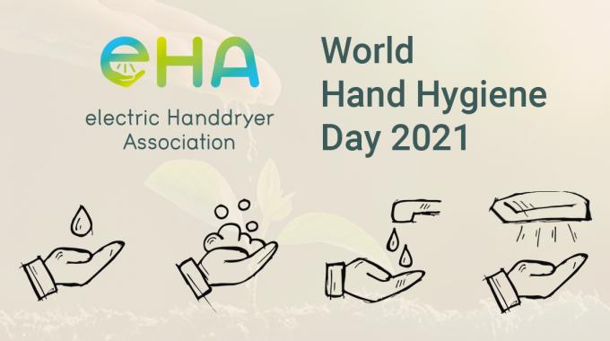 EHA PRESS RELEASE: World Hand Hygiene Day 2021 #HandHygiene
