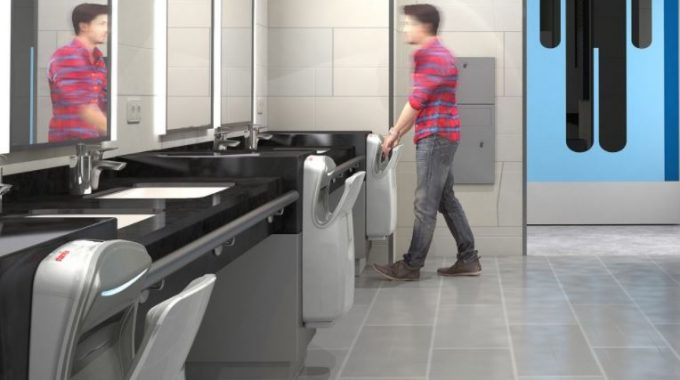 Germany Also Changes Workplace Regulation Regarding Warm-air Hand Dryers
