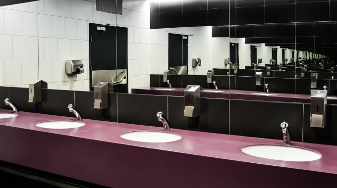 Questions On Electric Hand Dryers To German Parties